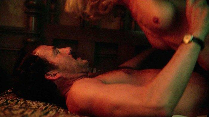 Nicole Kidman Sexo Clive Owen Hemingway & Gellhorn