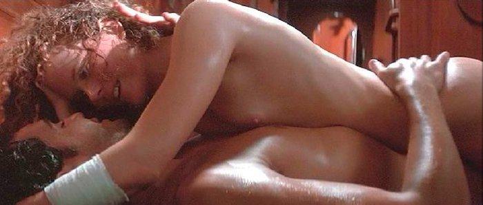 Nicole Kidman Sexo Película Calma Total