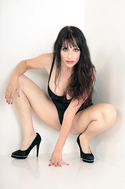 Beatriz Rico actriz española