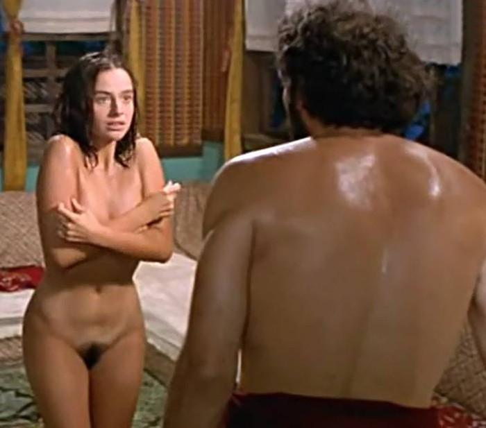 Beatriz Rico desnuda coño