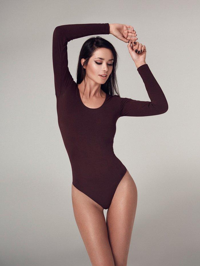 Dafne Fernández bailarina serie UPA Dance