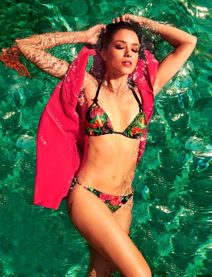 Dafne Fernández sexy foto Instagram