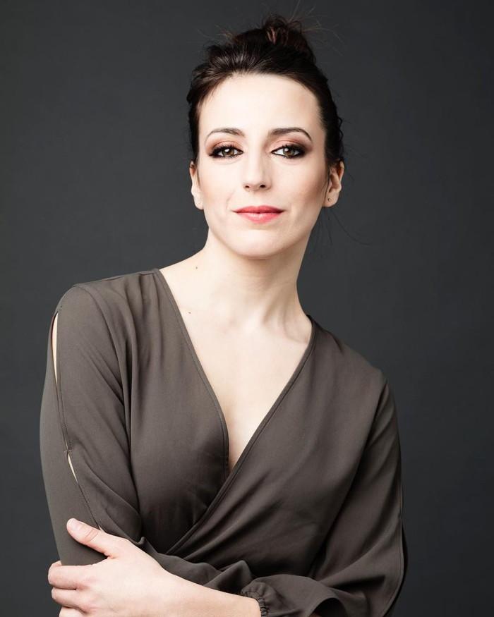 Ruth Núñez actriz española