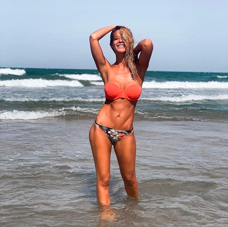 Tamara Gorro Fotos Bikinis Cuerpazo 4