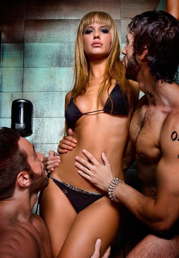 Tamara Gorro fotos eróticas