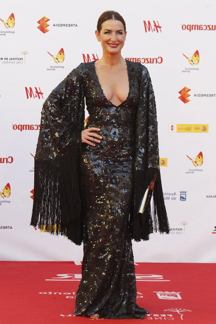 Belén López actriz española