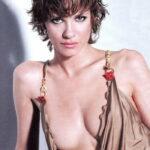 Elena Ballesteros actriz española