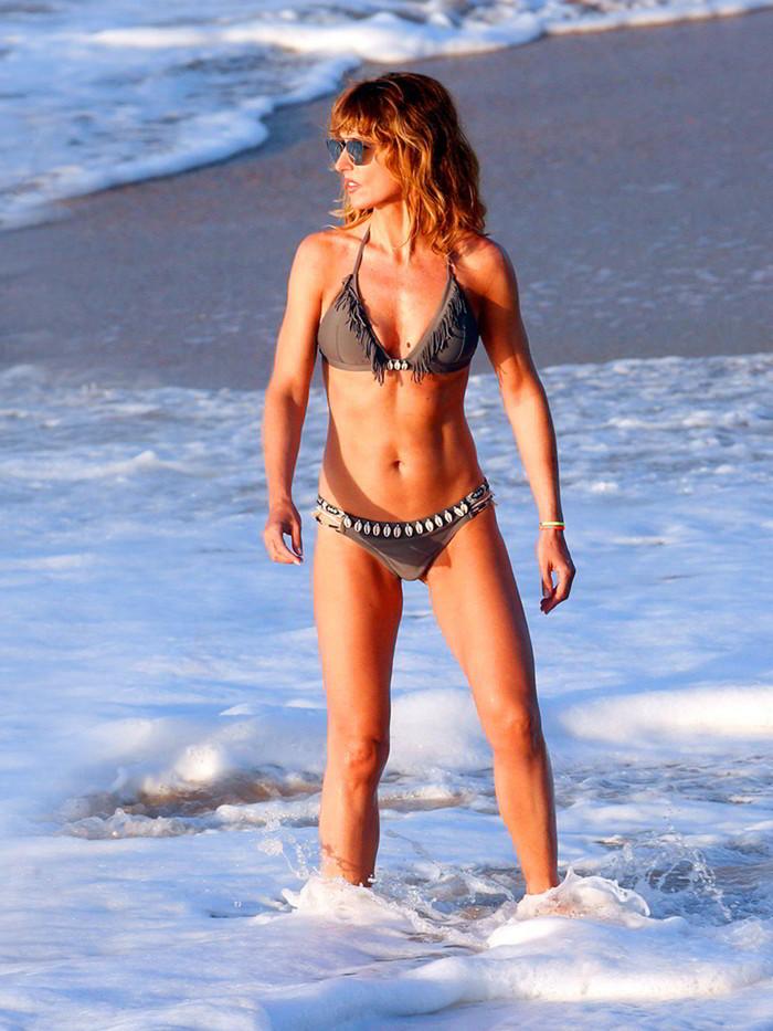 Emma García Bikini