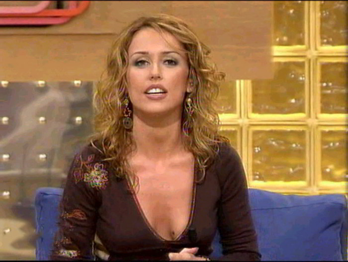 Emma García descuidos