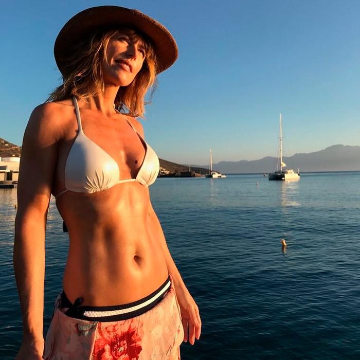 Emma García fotos sexys