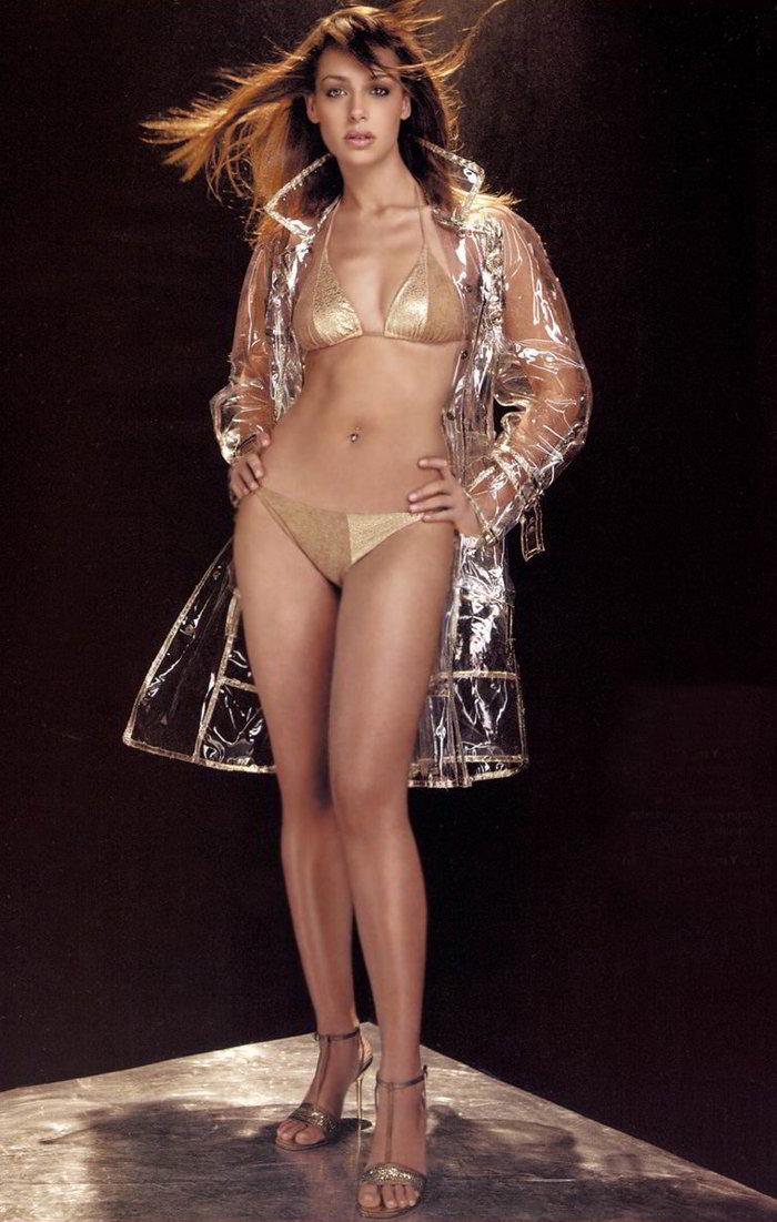 Eva González MasterChef Celebrity