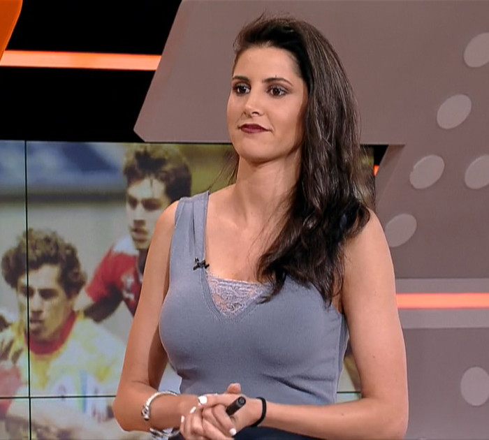 Graciela Álvarez Lobo sexy