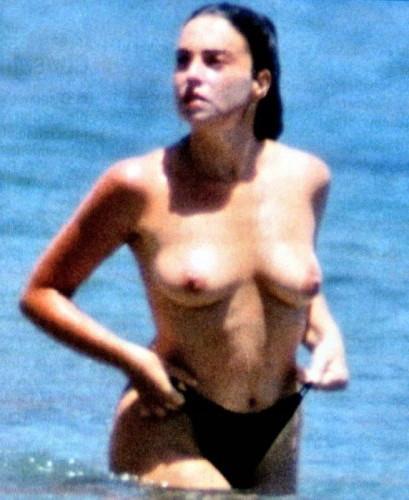 Lola Baldrich Topless