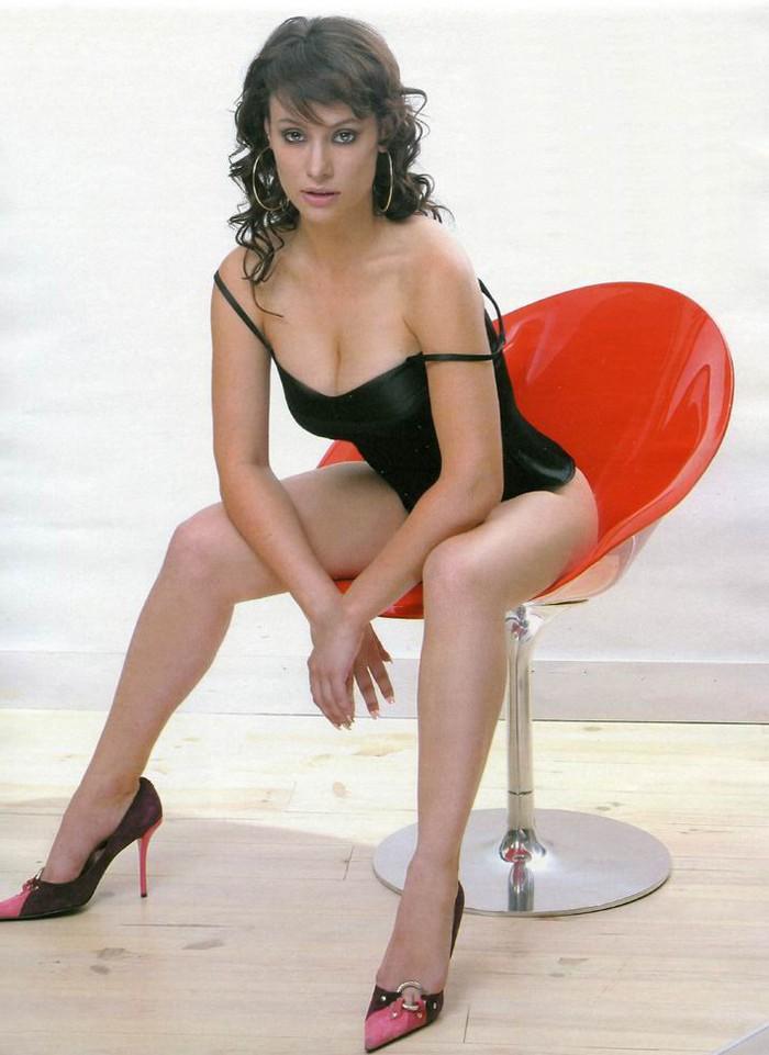 Natalia Verbeke FHM