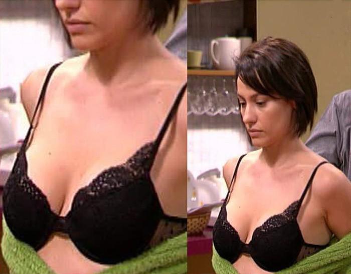 Natalia Verbeke Los Serrano