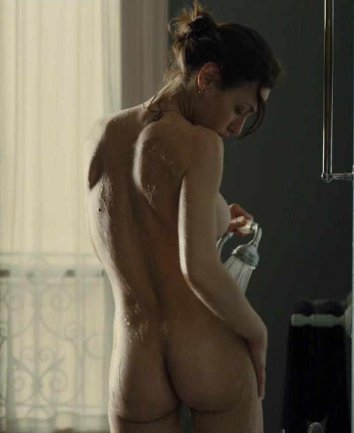 Natalia Verbeke ducha desnuda