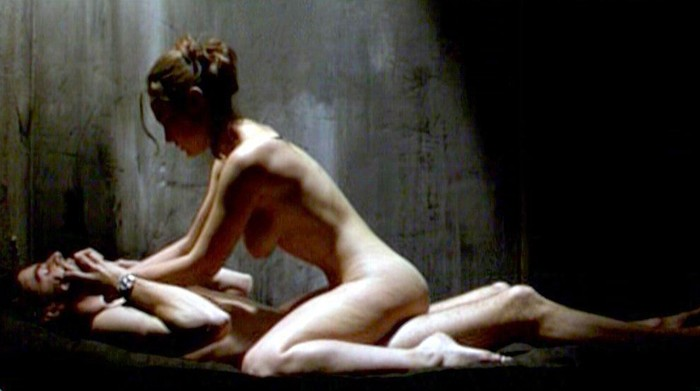 Natalie verbeke naked
