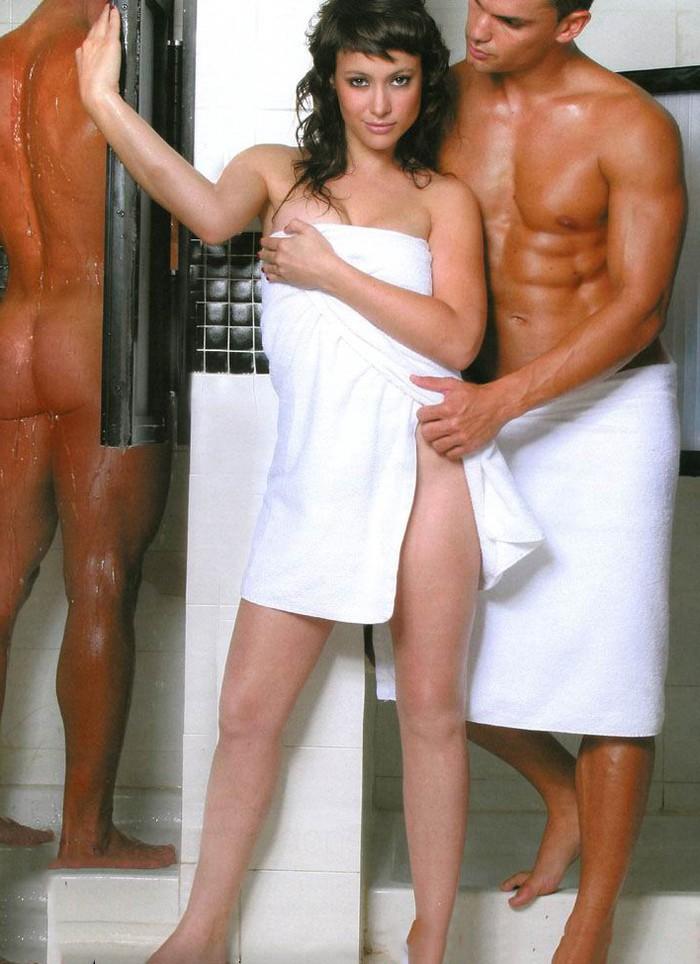 Natalia Verbeke foto erótica