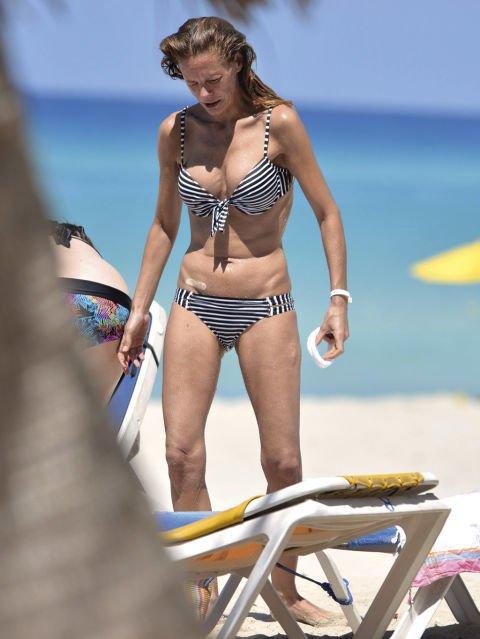 Paula Vázquez Playa Cuba