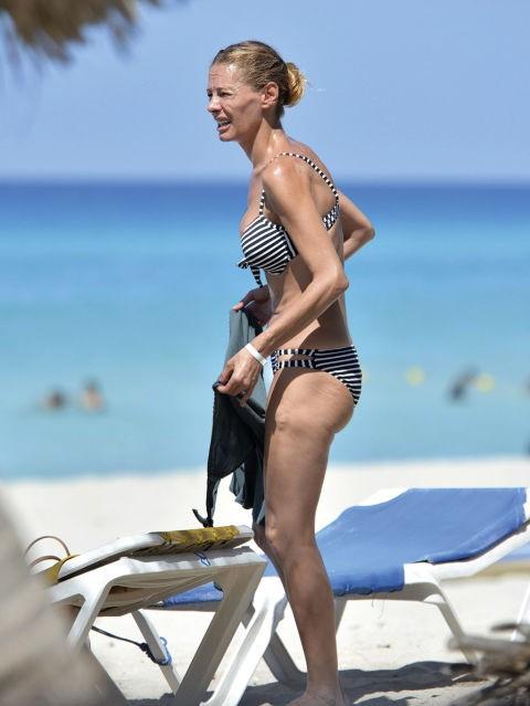 Paula Vázquez anorexia