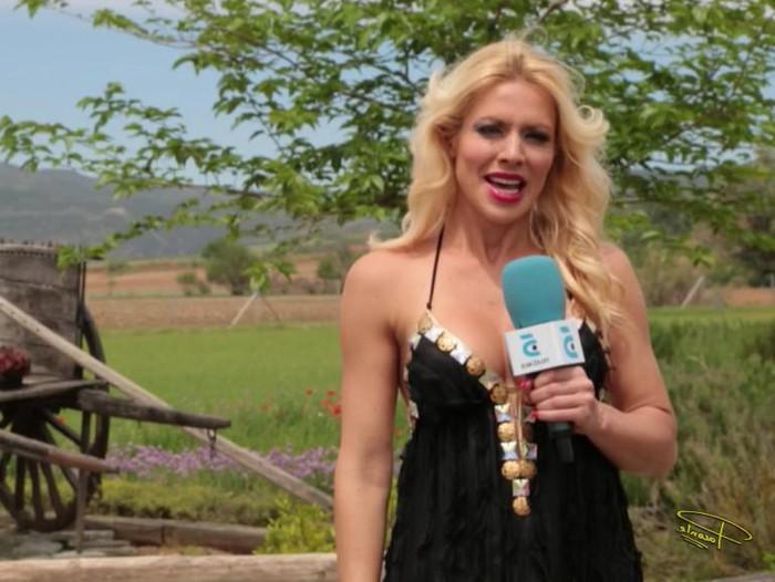 Carolina Alcázar Telecinco