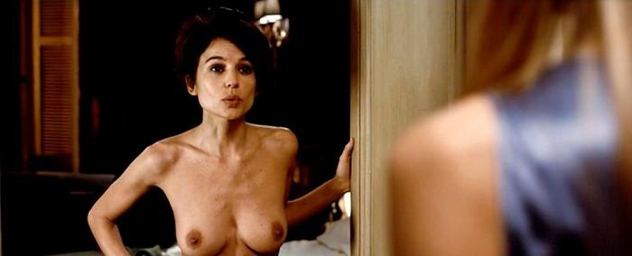 Elena Anaya Topless Películas Cine Español