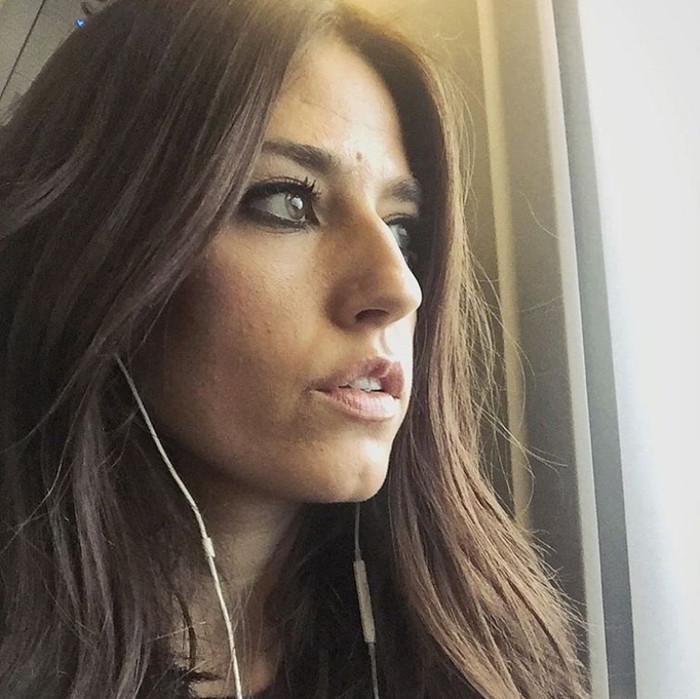 Núria Marín presentadora Tv