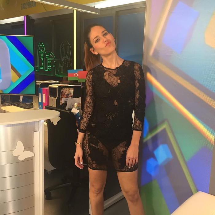 Núria Marín sexy