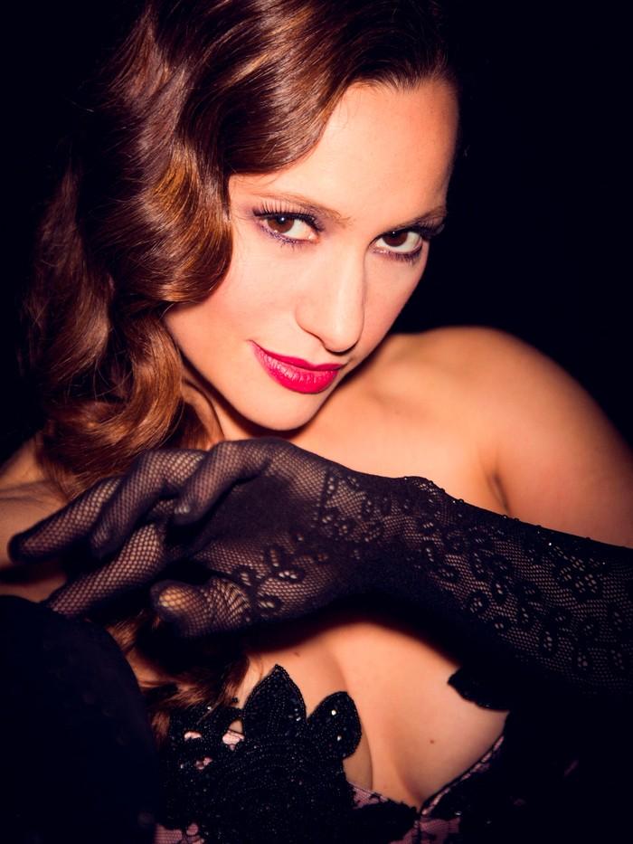 Natalia Verbeke actriz española
