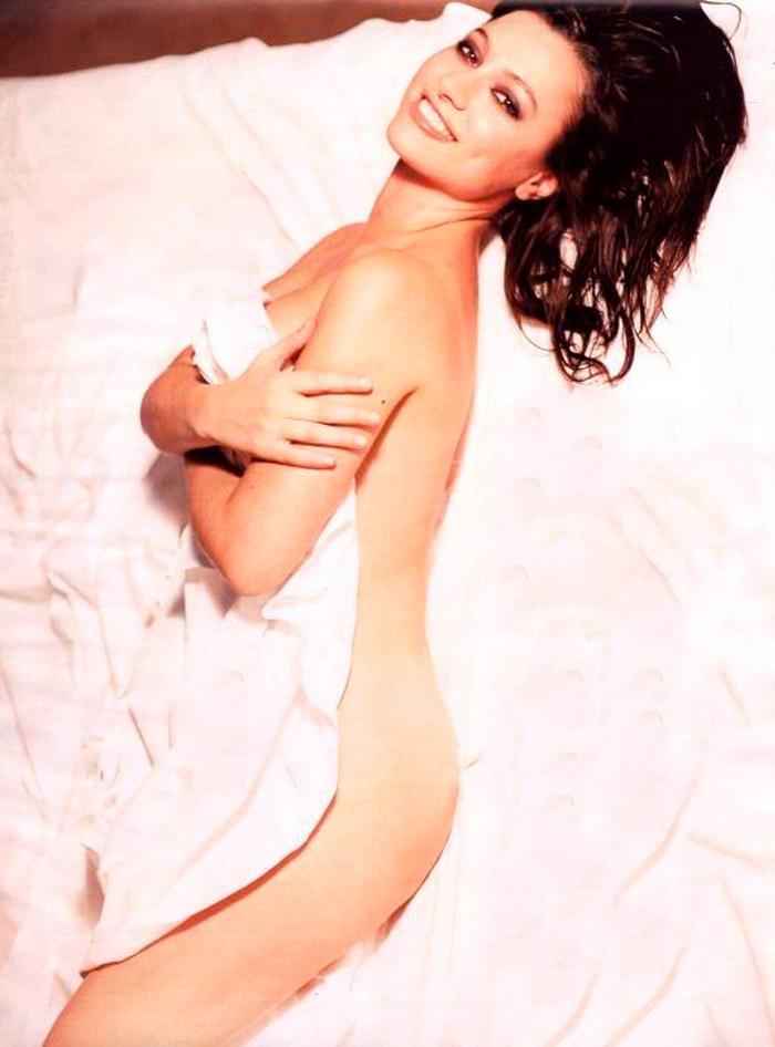 Natalia Verbeke desnuda revista MAN