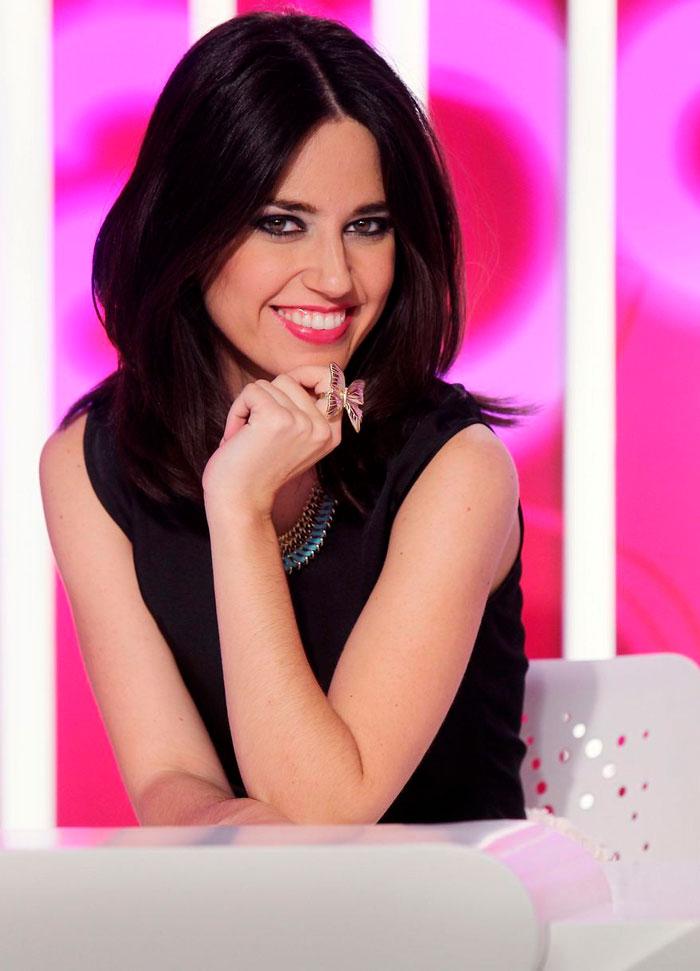 Núria Marín Presentadora Socialite Telecinco