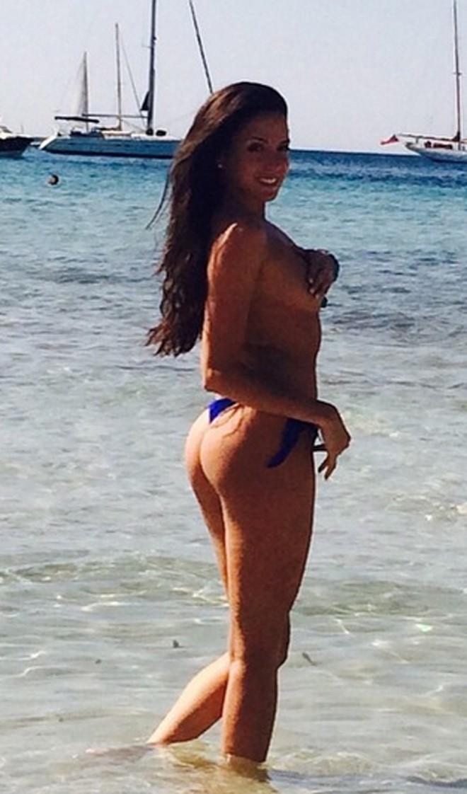 Samira Salomé Playa