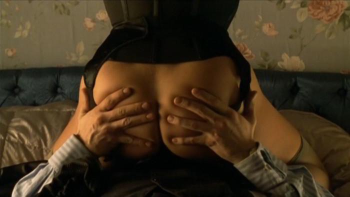 Victoria Abril Facesitting Jorge Sanz