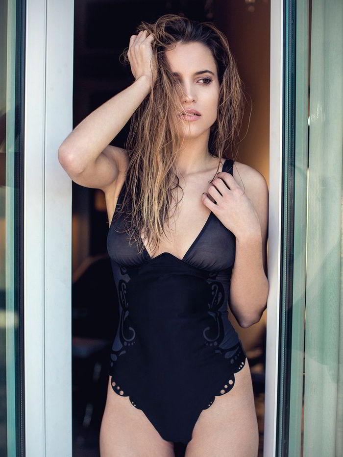 Ana Fernández @anafdz1989