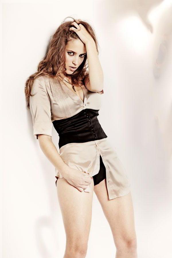 Ana Fernández sexy