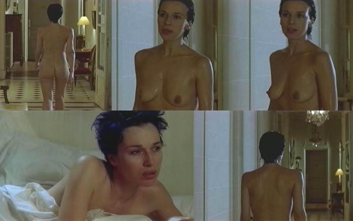Ariadna Gil Belle Époque