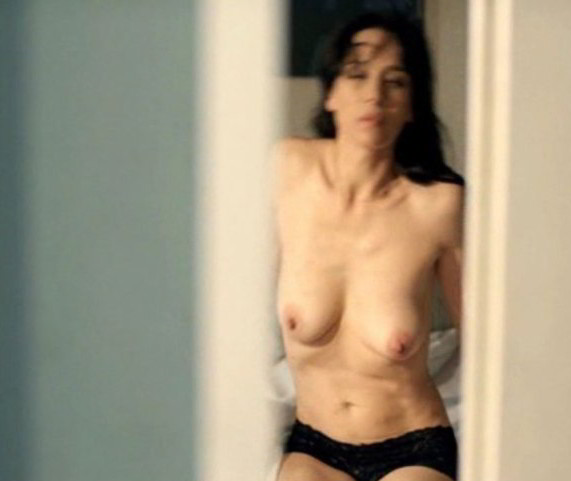 Ariadna Gil Topless