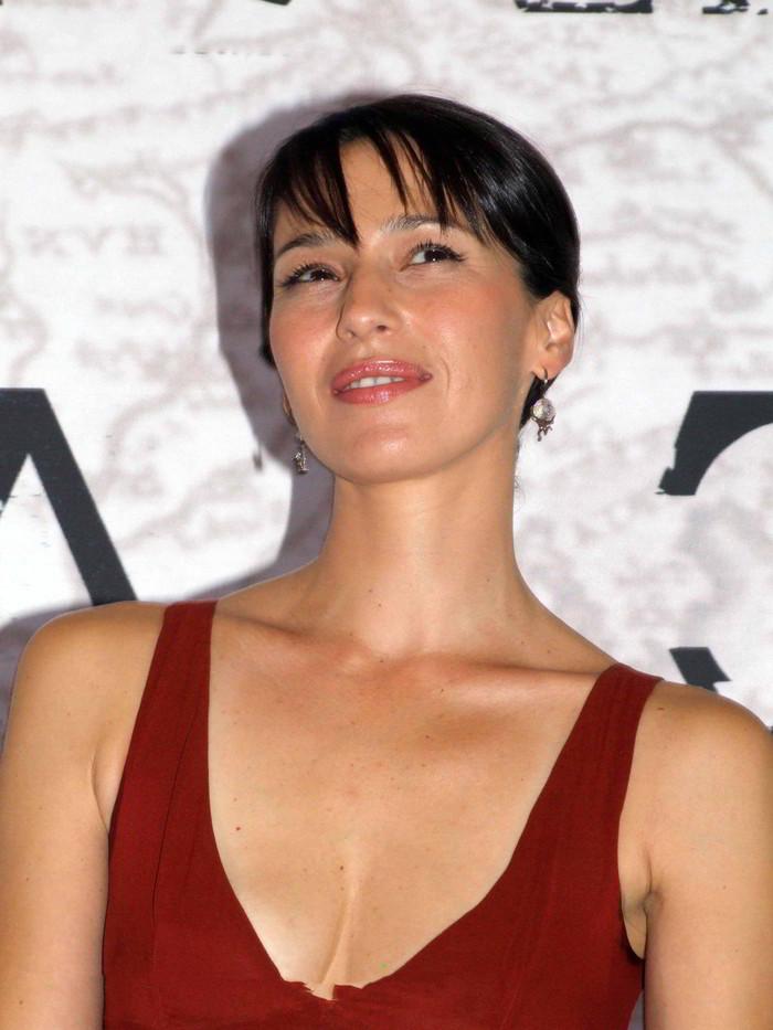 Ariadna Gil actriz española
