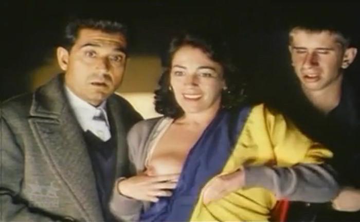 Carmen Maura actriz española