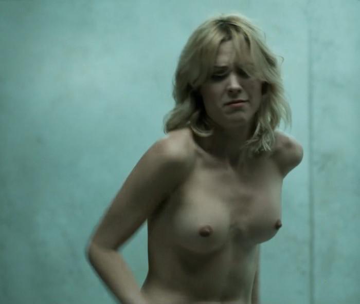 Maggie Civantos Topless