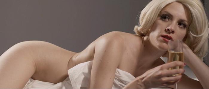 Maggie Civantos foto erótica