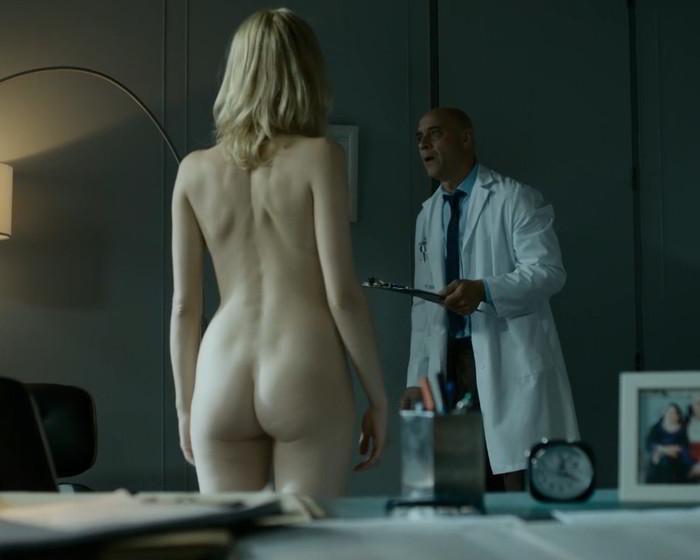 Maggie Civantos nude