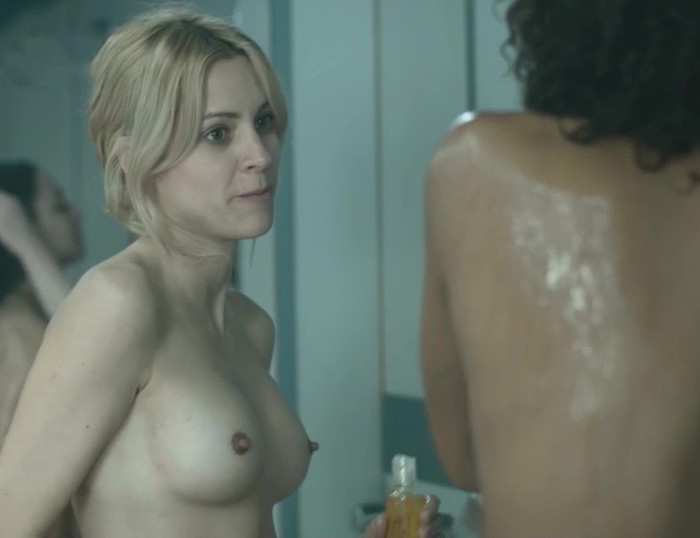 Maggie Civantos reclusa prisión