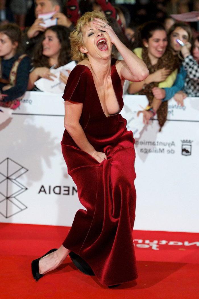 Najwa Nimri Actriz española