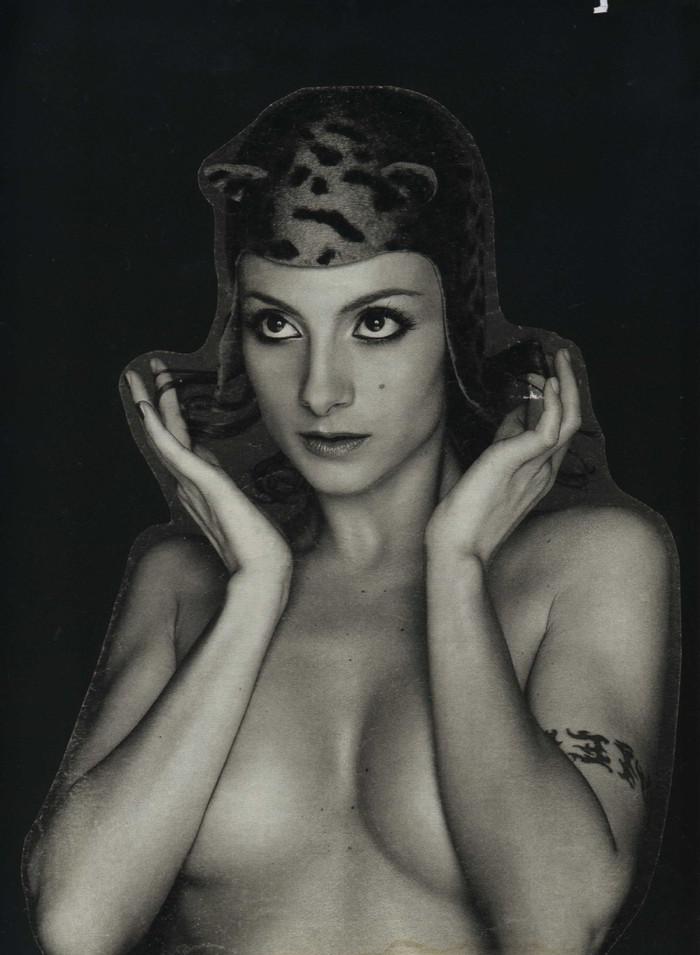 Najwa Nimri foto erótica