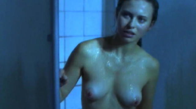 Pilar López de Ayala Topless