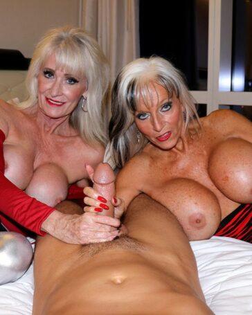Sally D'angelo Leah Lamour Maduras Pajeras Porno