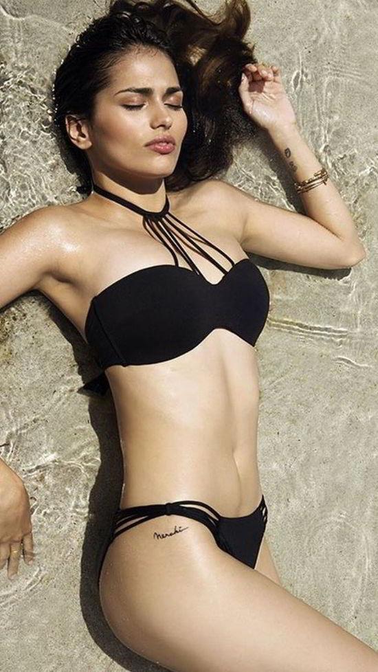 Sara Sálamo erótica
