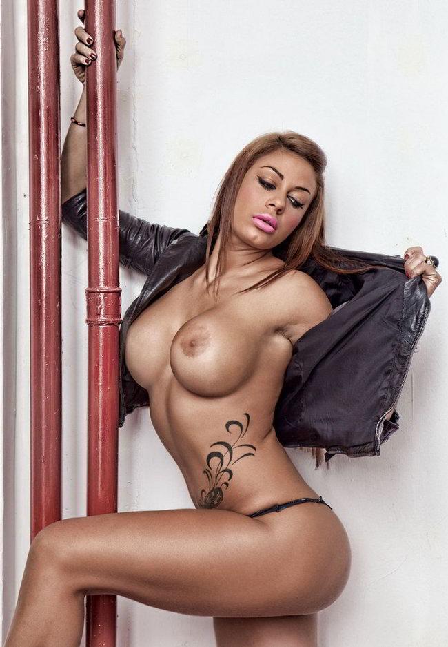Tatiana Delgado Cámbiame