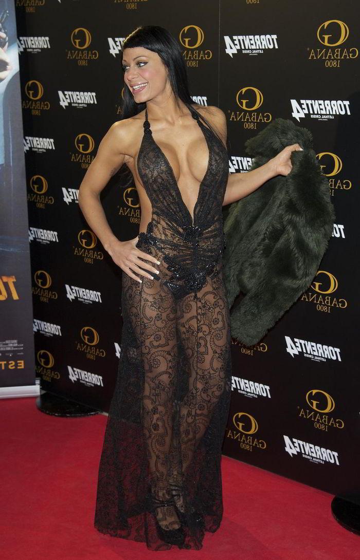 Tatiana Delgado Torrento 4